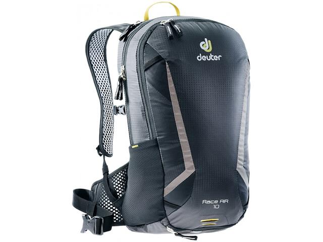 nieuwe specials officiële leverancier best cool Deuter Race Air Backpack 10l black